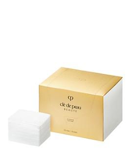 Clé de Peau Beauté - Cotton Sheets
