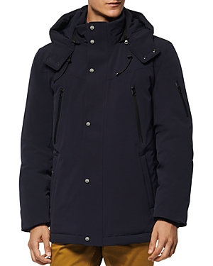 Torbeck Jacket