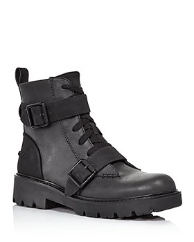 UGG® - Women's Noe Lace-Up Boots