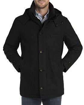 Norwegian Wool - City Active Down Parka