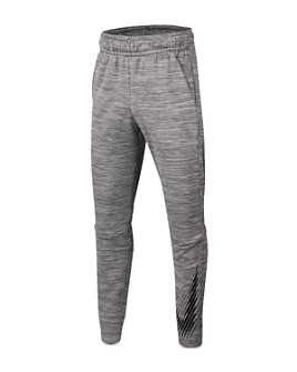 Nike - Boys' Therma Space-Dye Jogger Pants - Big Kid