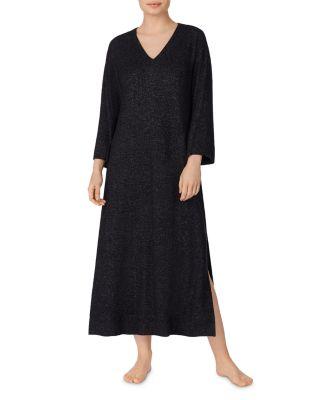 Essentials Knit Robe Donna