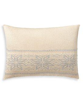 """Ralph Lauren - Mariel Decorative Pillow, 15"""" x 20"""""""
