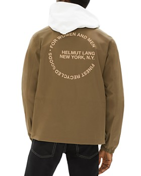 Helmut Lang - Stadium Jacket