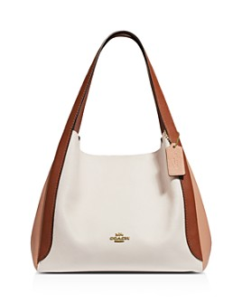 COACH - Hadley Color-Block Hobo