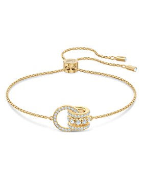 Swarovski - Further Adjustable Bracelet
