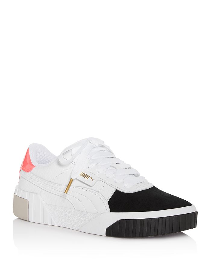 Women's Cali Remix Low Top Sneakers