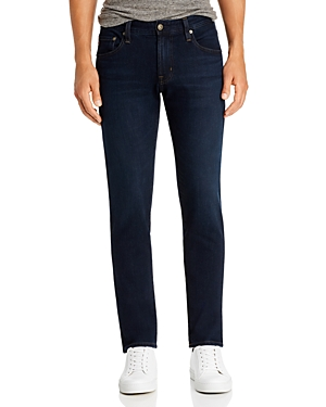 Modern Slim Fit Jeans in Scout