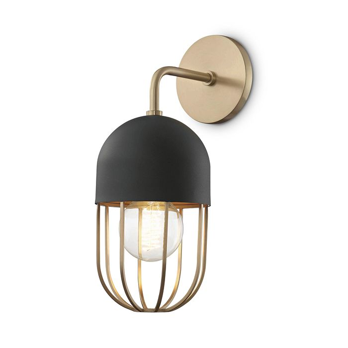 Mitzi - Haley 1-Light Wall Sconce