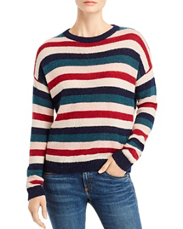 Rails - Adela Striped Sweater