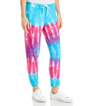 CHASER - Tie-Dye Sweatpants
