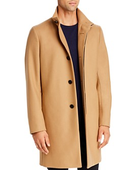 Theory - Regular Fit Belvin Coat