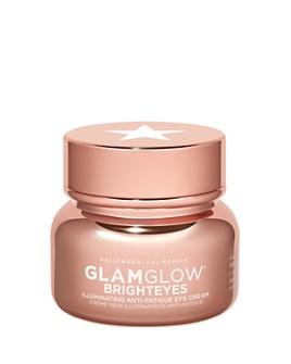 GLAMGLOW - Bright Eyes Illuminating Anti-Fatigue Eye Cream 0.5 oz.