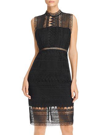 Bardot - Mariana Lace Dress