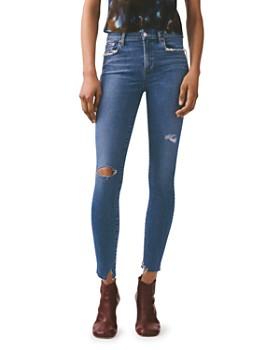 AGOLDE - Sophie Jeans in Pentacle