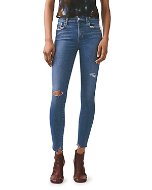 Agolde Jeans SOPHIE JEANS IN PENTACLE
