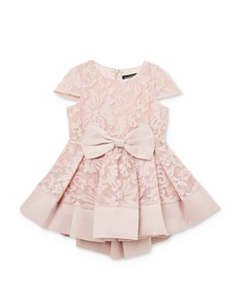 Bardot Junior - Girls' Lola Lace Starlet Dress, Little Kid - 100% Exclusive
