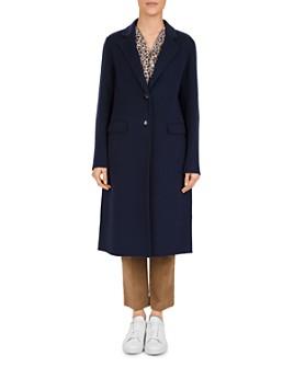 Gerard Darel - Poppy Double-Face Wool Coat
