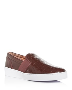 Vionic - Women's Demetra Slip-On Sneakers