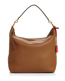 Tory Burch - Perry Leather Hobo