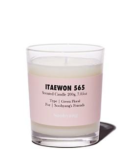 Soohyang - Itaewon 565 Candle