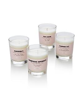 Soohyang - Soohyang Candles