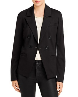 Bagatelle - Double-Breasted Blazer