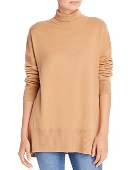 FRENCH CONNECTION - Baby Soft Oversized Turtleneck Sweater