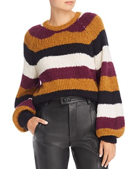 Joie - Izzie Striped Sweater