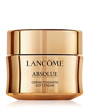 What It Is: A soft moisturizing cream with a unique, transforming texture that visibly reduces fine lines and wrinkles, while rejuvenating skin with firmness, radiance and 24-hour hydration. What It Does: Lancome\\\'s most comprehensive anti-aging collection, Absolue represents the brand\\\'s ideology, now and in the future. Lancome believes that luxury and environmental sustainability should co-exist, and Absolue takes us on an environmental journey, for more ethical and ecological sustainability. To