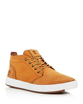 Timberland - Men's Davis Mid-Top Sneakers