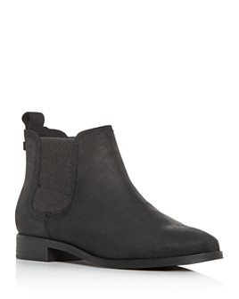 TOMS - Women's Ella Low-Heel Booties