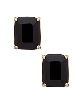 Ralph Lauren - Stone Stud Earrings