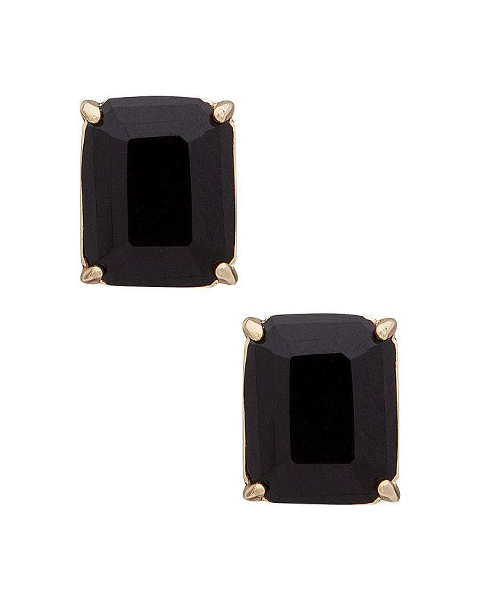 Ralph Lauren - Stone Stud Earrings