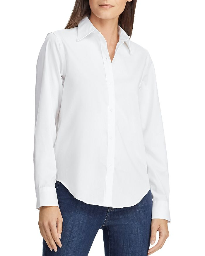 Ralph Lauren - Classic No-Iron Shirt