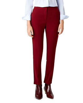 HOBBS LONDON - Tamsin Tapered Pants