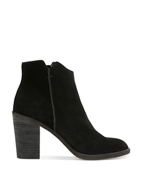 Dolce Vita - Women's Seyon Stacked Heel Ankle Boots