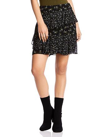 Bailey 44 - Marjorie Ruffled Mini Skirt