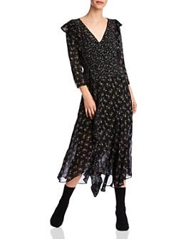 Bailey 44 - Ophelia Ruffled Midi Dress