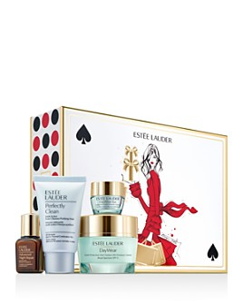 Estée Lauder - Protect + Hydrate Gift Set for Healthy, Younger-Looking Skin ($106 value)