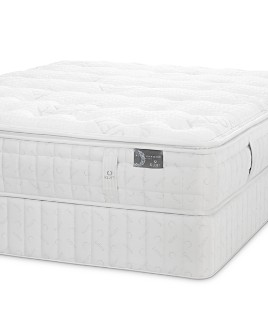 Kluft - Latex Foley Collection King Mattress Only - 100% Exclusive