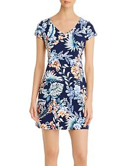 Tommy Bahama - Resort Blooms Mini Dress