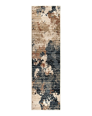 Palmetto Living Adagio High Plains Area Rug, 2\\\'2 x 8\\\'0