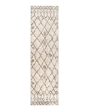 Palmetto Living Casablanca Tribal 01 Area Rug, 2\\\'3 x 8\\\'0
