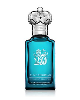 Clive Christian - 20th Anniversary Iconic Masculine Perfume Spray 1.6 oz.