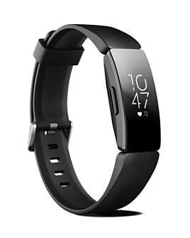 Fitbit - Inspire HR Tracker