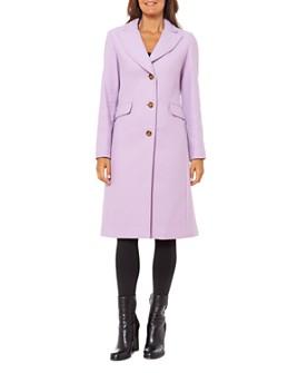 kate spade new york - Single-Breasted Coat