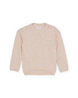 Sovereign Code - Girls' Janice Crewneck Sweater - Little Kid, Big Kid