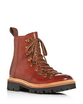 Grenson - Women's Nanette Hiker Boots