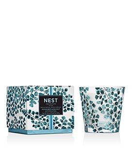 NEST Fragrances - Ocean Mist & Sea Salt 3-Wick Special Edition Candle
